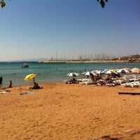 Photo taken at D-Marin Didim by 💜fulyaersoyc💜 on 7/25/2013