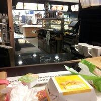 Photo taken at McDonald's by Lucie B. on 9/17/2013