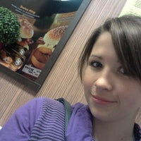 Photo taken at McDonald's by Lucie B. on 11/17/2013
