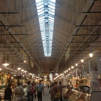 Photo prise au Eastern Market par Tammy C. le5/21/2013