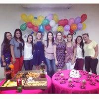 Photo taken at O boticário Escritorio by Beth C. on 12/6/2013