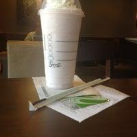 Photo taken at Starbucks by Carolina N. on 7/7/2013