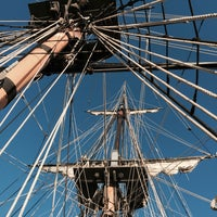 Photo taken at HMS Surprise by Octavian M. on 2/8/2015