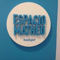 Foto tomada en Espacio Matheu por Loana M. el 7/20/2013