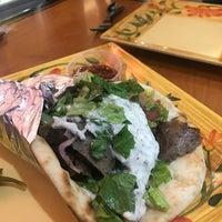 Photo taken at Sultan Mediterranean Cuisine by Gianna N. on 4/29/2018