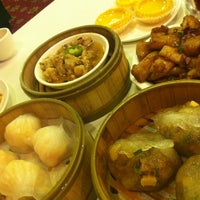 Photo taken at Lai Hong Lounge 荔香小館 by sandy d. on 9/21/2012