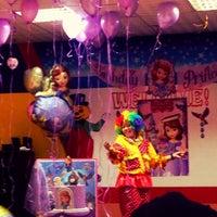 Photo taken at Toy Town by Sara H.88 on 12/5/2014