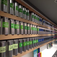 Photo taken at DAVIDsTEA by Anneke J. on 9/23/2013