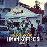 5/22/2013에 Mehmet E.님이 Liman Köftecisi에서 찍은 사진