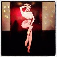 Foto tomada en El Fabuloso Club por Manu A. el 11/23/2012
