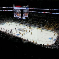 Photo taken at PPG Paints Arena by Scotty M. on 4/12/2013