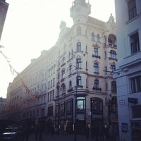 Photo taken at Bieriger In The City by Екатерина В. on 12/30/2013