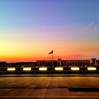 Photo taken at Washington Dulles International Airport (IAD) by Farah J. on 9/26/2013