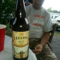 Photo taken at Doink's Brew Pub by Renee G. on 8/9/2014