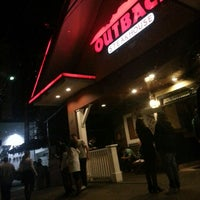 Photo taken at Outback Steakhouse by Pedro Henrique M. on 6/1/2013