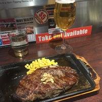 Foto scattata a Ikinari Steak da Lily L. il 11/17/2017