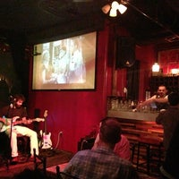 Photo taken at Firehouse Hostel and Lounge by Ricky R. on 5/25/2013