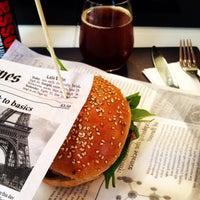 Foto scattata a Street Burger da Davide B. il 9/26/2014
