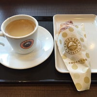 Photo taken at St. Marc Café by Kamome2go on 3/30/2014