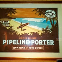 Photo taken at Kona Brewing Co. by Rob R. on 7/9/2012
