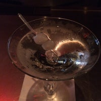 Imbibe Martini Bar