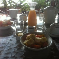 Photo taken at La Fortuna Suites by Elena H. on 7/7/2013