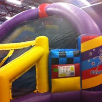 Photo taken at Pump It Up by Michael D N. on 1/26/2013