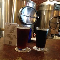 Photo taken at Anacapa Brewing Company by Rashelle R. on 7/23/2013
