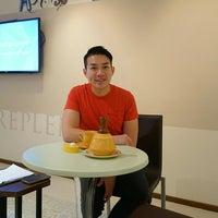 Photo taken at Rexults medSpa by Wee Heng S. on 12/22/2014