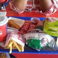 Photo taken at KFC by Prakash S. on 5/30/2013