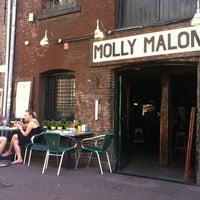Das Foto wurde bei Molly Malone's Irish Pub von Marta N. am 7/21/2013 aufgenommen