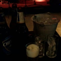 Photo taken at Def bar by Nopporn . on 5/9/2015