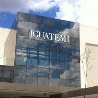Foto diambil di Shopping Iguatemi Esplanada oleh Naty M. pada 11/8/2013