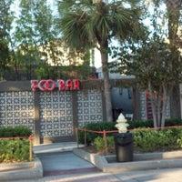 Photo taken at Foo Bar by Robert R. on 11/2/2012