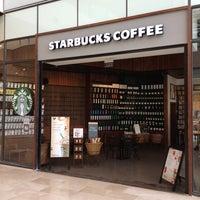 5/31/2013 tarihinde Süleyman M.ziyaretçi tarafından Starbucks'de çekilen fotoğraf