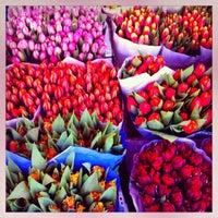 Photo prise au Naschmarkt par Alexandra W. le3/2/2013