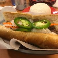 Photo taken at Saigon Cuisine by Chris E. on 12/28/2016