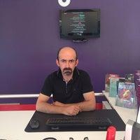 Photo taken at Navigüvenlik by Mehmet T. on 7/1/2013