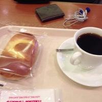 Photo taken at イタリアン・トマト カフェジュニア 千日前通り店 by もっつ×もっつ on 2/3/2013