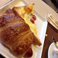 Photo taken at St. Marc Café by もっつ×もっつ on 2/10/2013