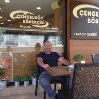 5/19/2013 tarihinde Bulent D.ziyaretçi tarafından Çengelköy Börekçisi'de çekilen fotoğraf