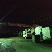 Photo taken at КАС-12 by Ezhiha on 10/12/2013