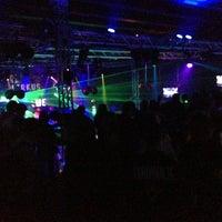 Photo taken at Klub Cirkus by Eva K. on 6/2/2013
