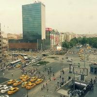 Photo taken at Kızılay by Emrah on 7/16/2013