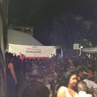 Photo taken at Tevfik Fikret Lisesi by Mustafa H. on 6/10/2013