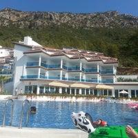 8/25/2014 tarihinde özcan U.ziyaretçi tarafından Garcia Resort & Spa'de çekilen fotoğraf