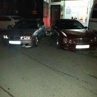 Photo taken at Clup Modifiyebursa Dernek Ofisi by Mert G. on 12/8/2013