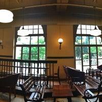 5/15/2013 tarihinde Umut O.ziyaretçi tarafından Starbucks'de çekilen fotoğraf