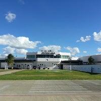 Photo taken at Petrolina Senator Nilo Coelho Airport (PNZ) by Roberta R. on 7/26/2013