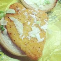 Photo taken at McDonald's by Oscar H. on 9/11/2013